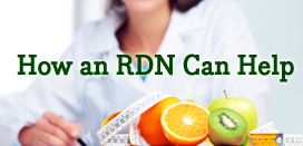 How an RDN Can Help