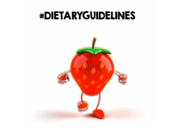 Share the Dietary Guidelines!
