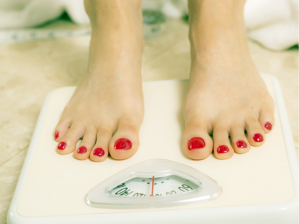 Your Health and Your Weight