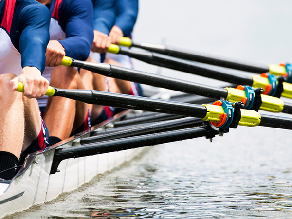 Rowers - 6 Healthy Ways to Manage Weight for Sports
