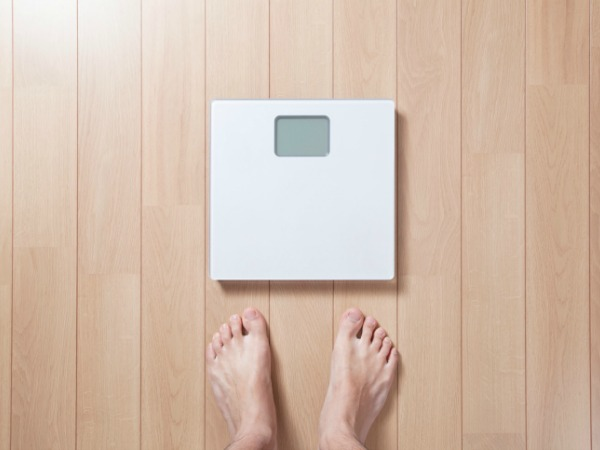Getting on the Scale - How to Avoid Weight Gain with a New Exercise Regimen
