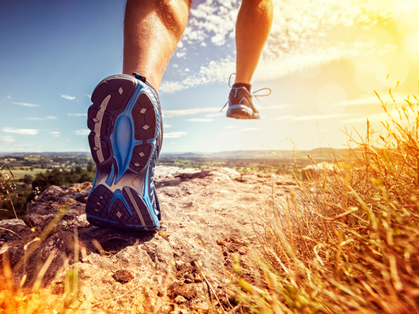 Tips to Put the Spring Back in Your Step - Running