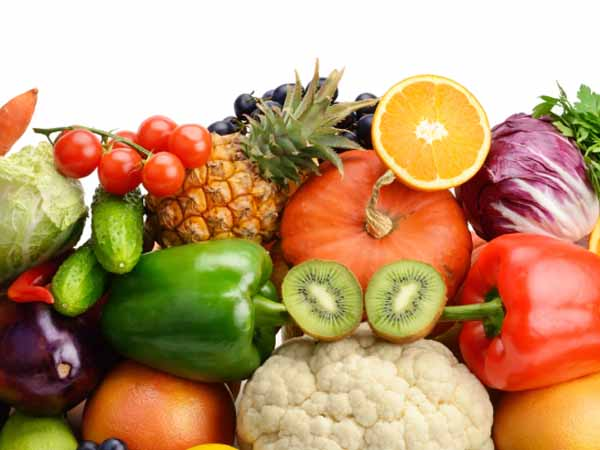 Produce - Discover the Health Benefits of Produce