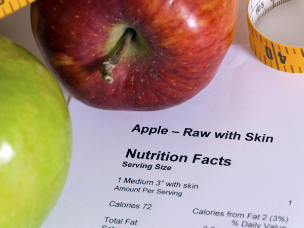 nutrition facts - Get the Facts on Dietary Guidelines, MyPlate and Food Labels