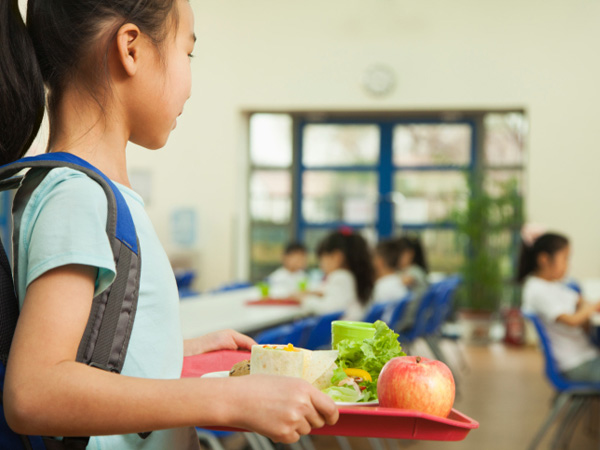 Get to Know Your School Lunch Program