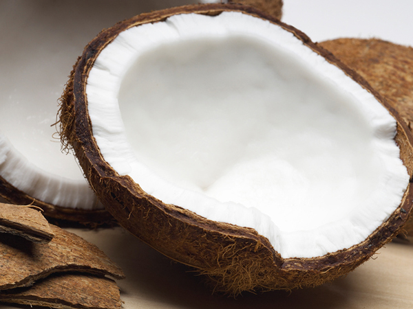 Coconut - Coconut Water: Is It What It's Cracked Up to Be?