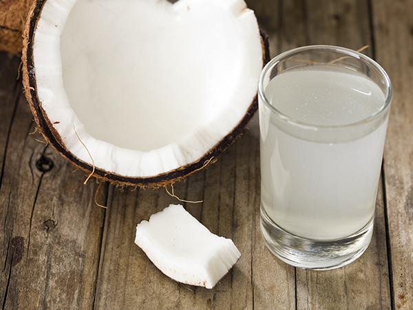 Coconut Water - Is It What It
