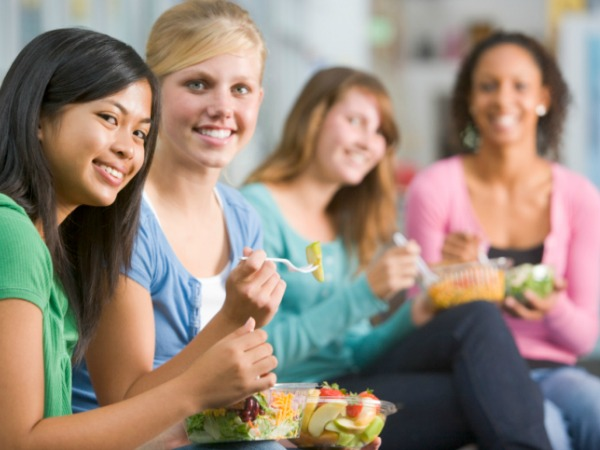 Healthy Eating For Teens 38