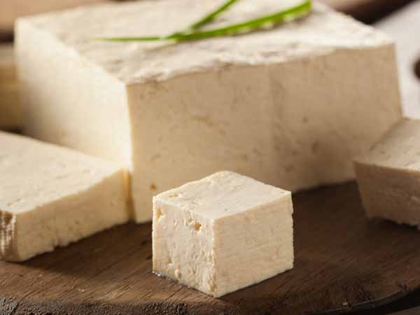 Tofu and other Egg Alternatives