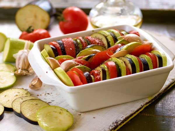 Flavored Vegetables - 7 Ways to Enhance the Flavor of Your Meals