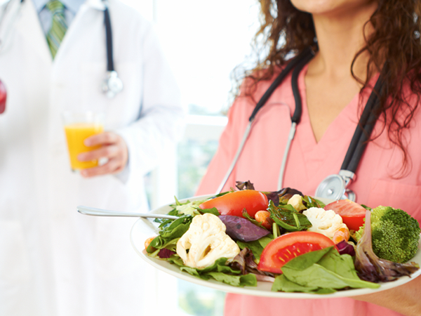 Help Prevent Cancer By Taking Control of Your Diet