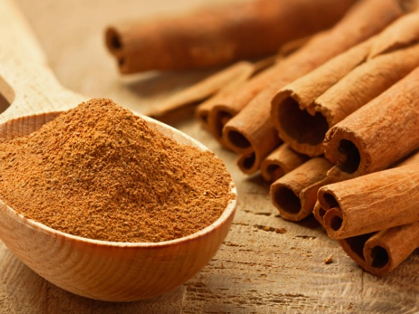 Cinnamon for Cinnamon-Poached Chicken and Rice