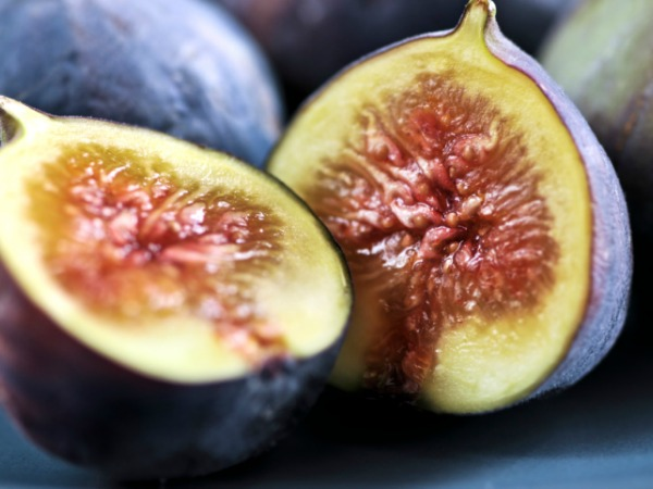 Figs for Dark Chocolate Covered Figs