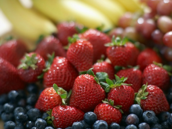 Fruit for Fuel You Up Smoothie