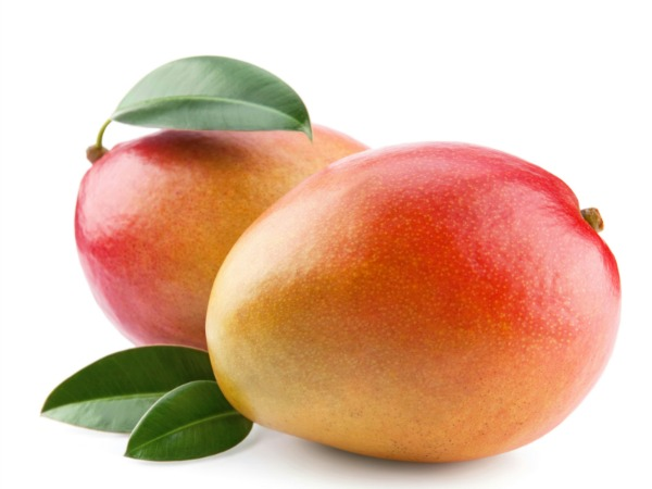 Mango for Juicy Mango Wigglers
