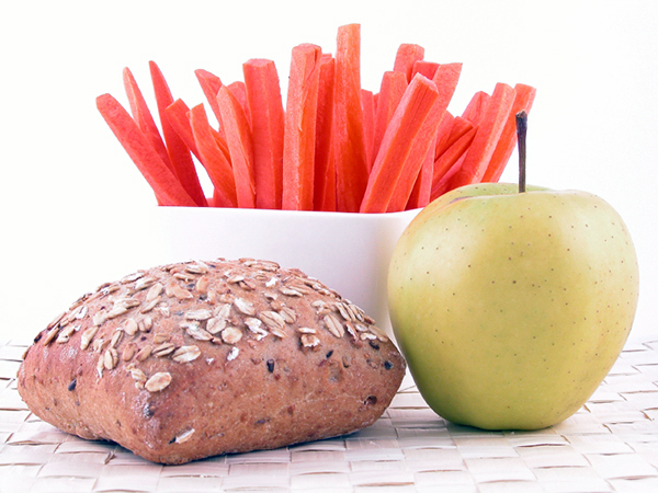 Nifty New After-School Snack Ideas