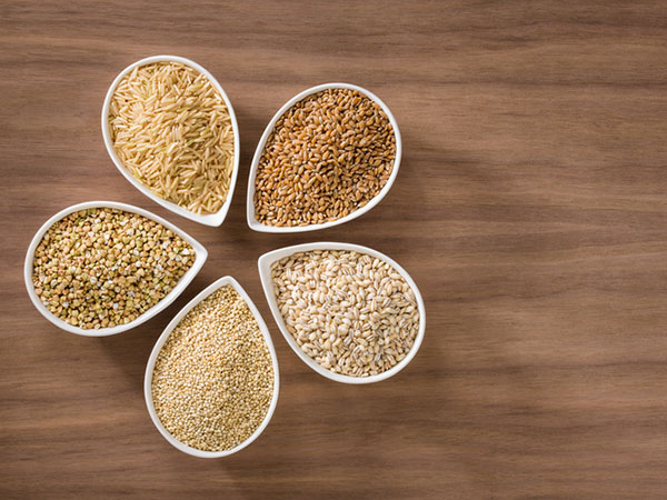 5 Grains to Keep Your Family Healthy