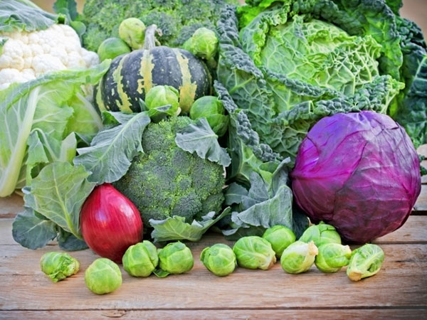 The Beginner's Guide to Cruciferous Vegetables