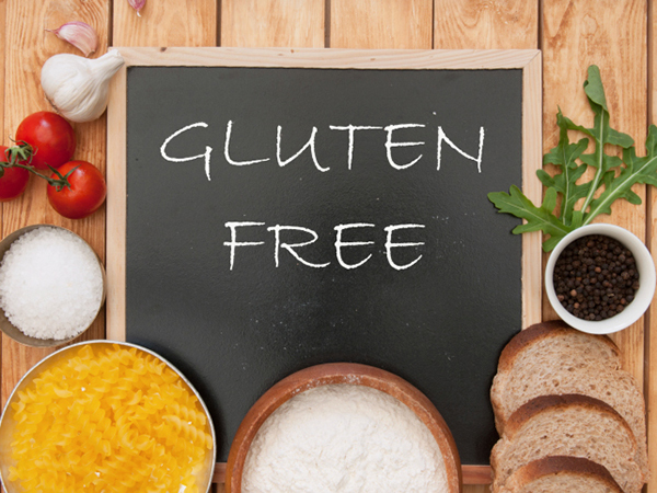 Gluten-Free Food: Gluten-Free Diet for Celiac Disease-Related Conditions