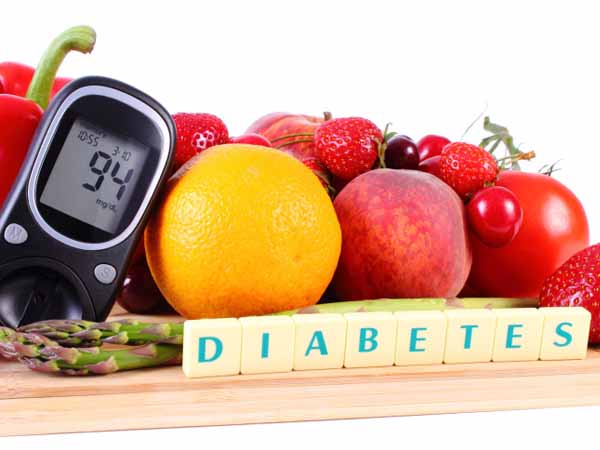 Fruit and Vegetables - Diabetes: An Overview