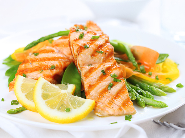 Salmon - Safe Sources of Omega-3 Fats for Pregnant Women