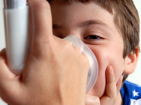 Can Your Overweight Child Develop Asthma?