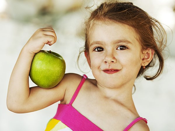 Promoting Positive Body Image for Kids