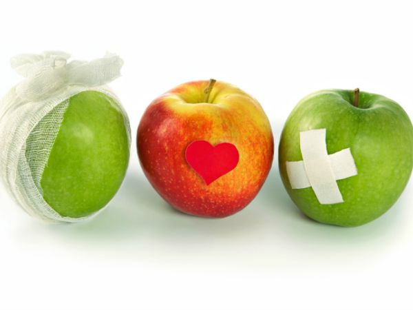 Fruit for Healing - 5 Nutrition Tips to Promote Wound Healing