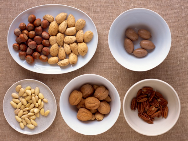 Peanut Allergy Alternatives