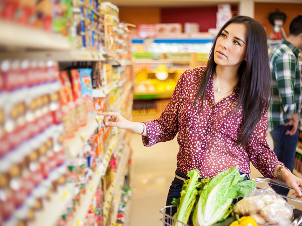 Finding a deal - 5 Ways to Stretch Your Dollar at the Grocery Store