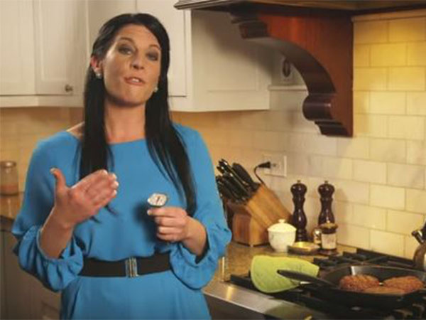 food thermometer video