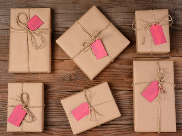 homemade packages - How to Safely Mail Homemade Food Gifts