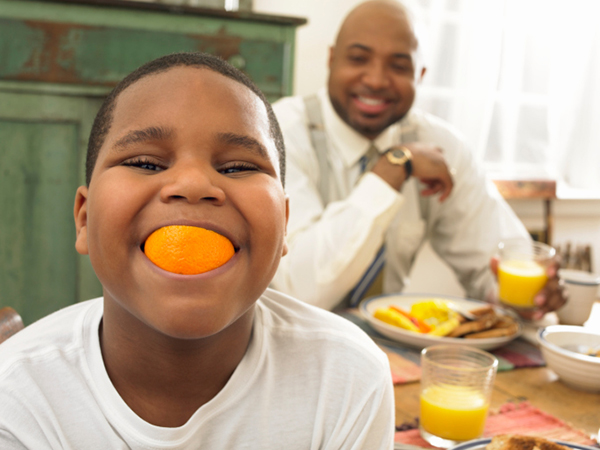 Kids Eat Right Month - Resources for parents and kids
