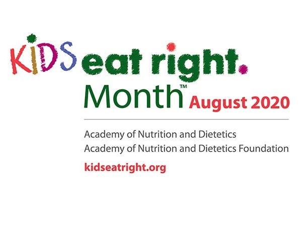 Kids Eat Right Month 2020