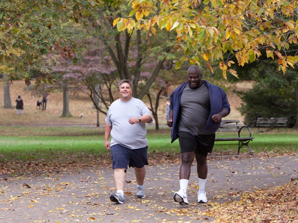 risks of inactivity: why you need to exercise to be healthy