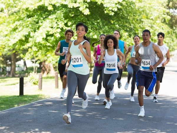 Training for a Marathon? Tips to Keep You Going