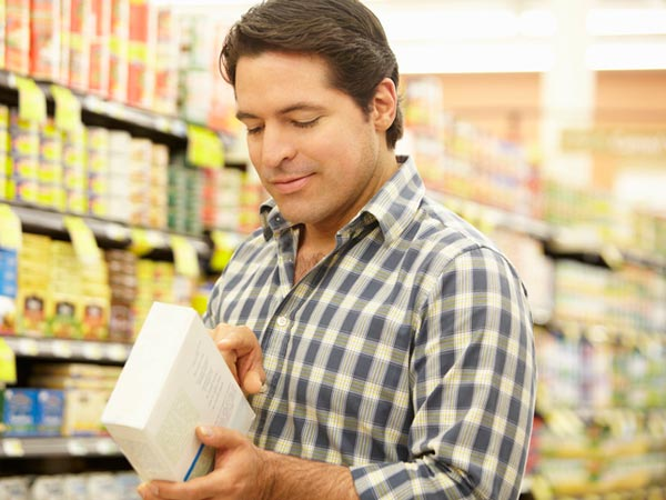 Get the Facts on Dietary Guidelines, MyPlate and Food Labels