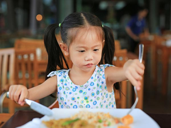 Do's and Don'ts When Dining Out With Your Preschooler
