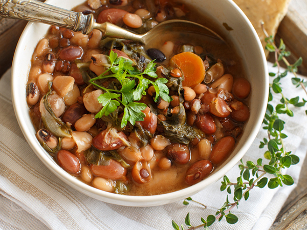Vegetarian Glossary of Terms - Lentils