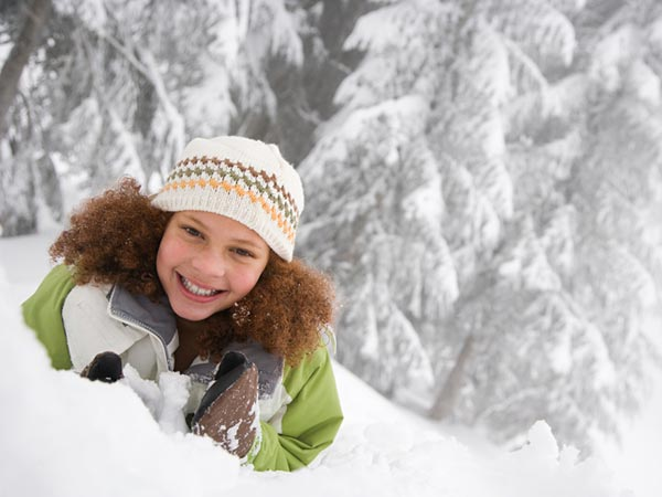 Best Winter Foods for Kids