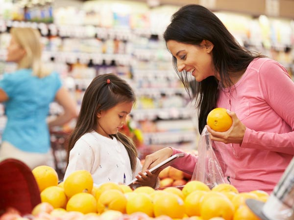 20 Money-Saving Grocery Shopping Tips