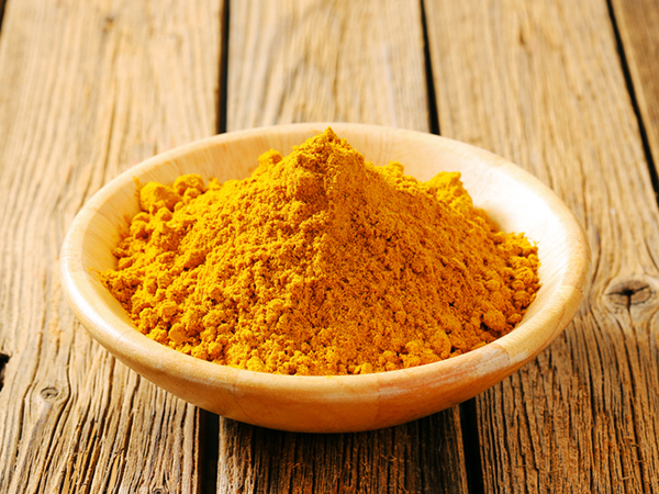 Curry Powder for Curry Beef Casserole