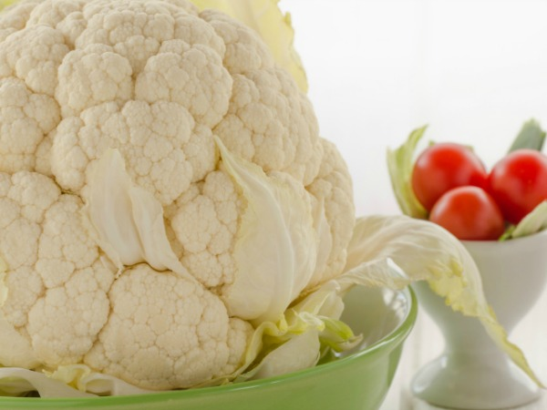 Cauliflower for Mike