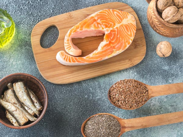 What are Omega-3 Fatty Acids