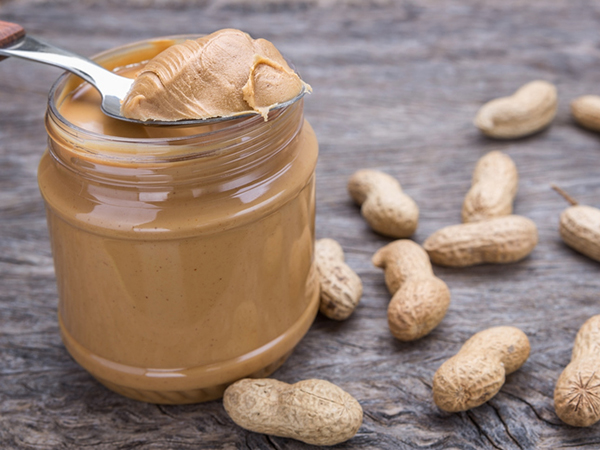 Peanut butter - Reducing the Risk of Food Allergies