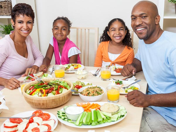 Nutrition for the Child with Sickle Cell Anemia