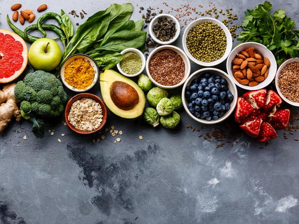 can diet prevent cancer