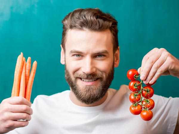 Prostate Cancer Prevention with Proper Nutrition