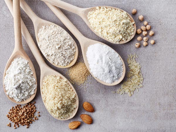 The Gluten-Free Diet: Building the Grocery List