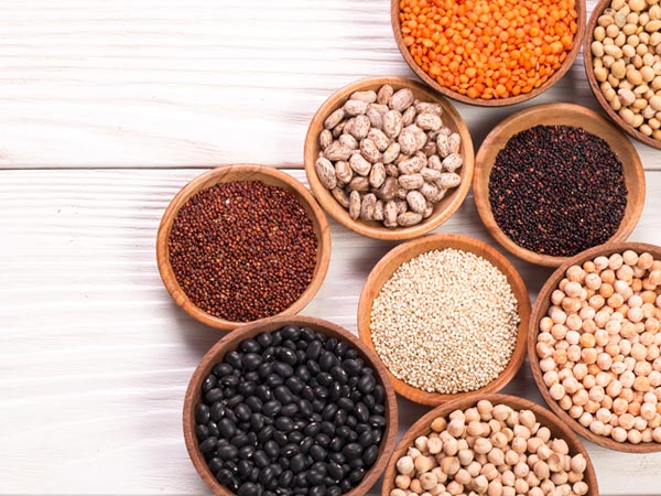 Carbohydrates  Part of a Healthful Diabetes Diet